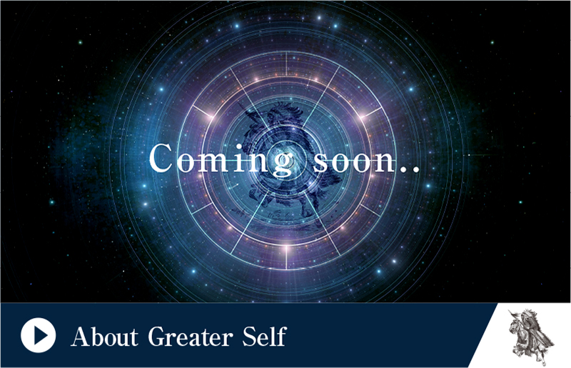 greaterself